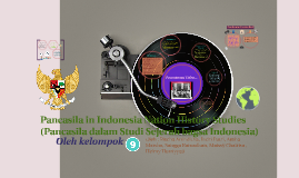 Pancasila in Indonesia Nation History Studies