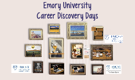 Emory Connects: Career Discovery Days