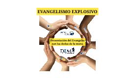 Copy of Evangelismo Explosivo2