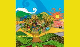 IVM - U0 - Latinoamerica hoy