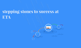 stepping stones to success at ETA