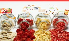 ¿Que contiene Lio fruit?