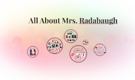 All about Mrs. Rad