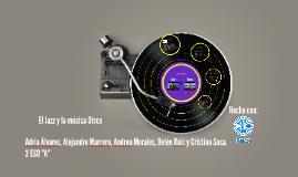 El Jazz y la música Disco