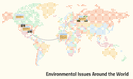 Environmental Issues Around the World