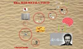 TICs, web social y salud