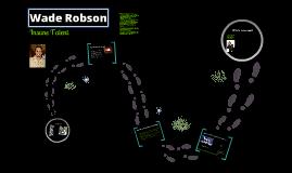 Copy of Wade Robson