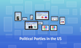 Copy of Political Parties in the US