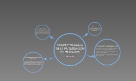 Copy of CONCEPTOS BASICOS DE LA INVESTIGACION DE MERCADOS