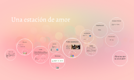 Una estación de amor