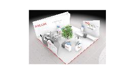 Ricoh at Ecoprint