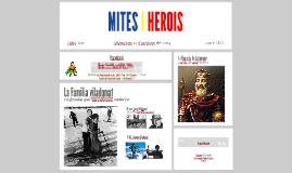 mites i herois