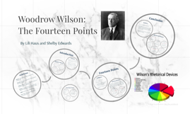 Woodrow Wilson: The Fourteen Points