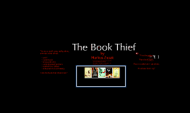 Copy of The Book Thief
