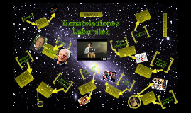 Constelaciones Laborales