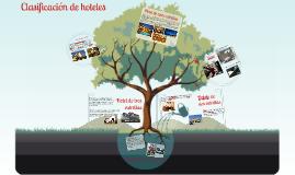 Copy of clasificacion de hoteles
