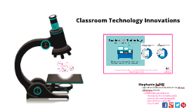 Classroom Technology Innovations