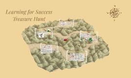 eClass and Syllabus Treasure Hunt