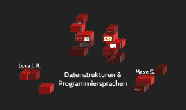 Datenstrukturen &