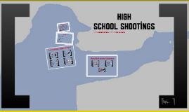 Copy of School Shootings