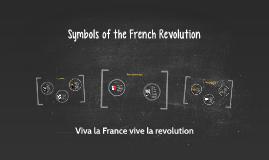 Symbols of the French Revolution