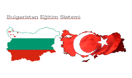 Bulgaristan Eğitim Sistemi
