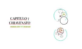 Copy of CAPITULO 7 CHIAVENATO