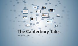 Copy of The Canterbury Tales
