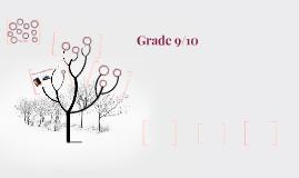 Grade 9/10 Presentation