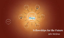 Fellowships for the Future