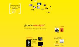 Copy of Características de los medios digitales