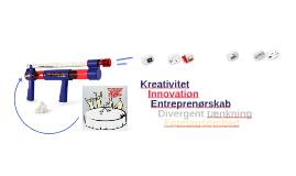 PD Viden & Forskning Innovation