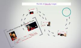 something interesting about Chavela Vargas