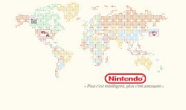 L'entreprise Nintendo à été cree en 1889 par