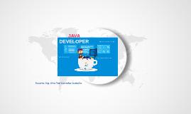 Presentacion Java Developer
