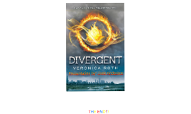 By: Veronica Roth