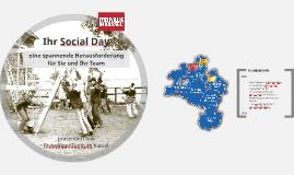 Ihr Social Day