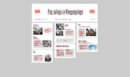 Copy of Pag-aalaga sa Nangangalaga