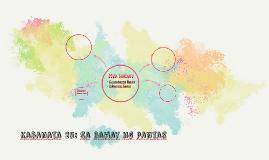 Kabanata 25: Sa bahay ng pantas