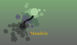 Nelson Mandela Prezi
