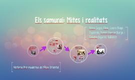 Els samurai: Mites i realitats