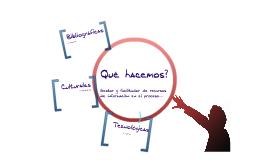 Procesos Bibliotecas Duoc UC