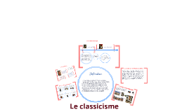 Copy of Le classicisme