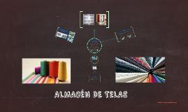 ALMACEN DE TELAS