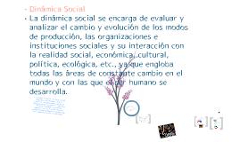Copy of Relacion de la dinamica social con la administracion