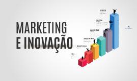 Marketing e Inovação