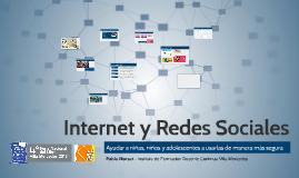 Internet y Redes Sociales