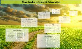 2017 ECE Graduate Orientation
