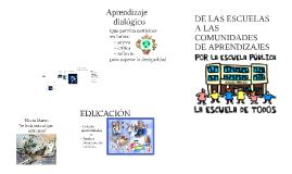 Copy of Retos y salidas educativas en el siglo XXI (Ramón Flecha y Iolanda Tortajada)