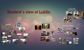 Copy of Student`s view at Lublin